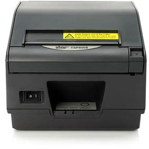 Star Micronics Direct Thermal Printer 37966690 TSP847IIW-24L GRY