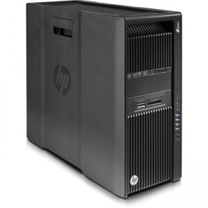 HP Z840 Workstation 2QY67US#ABA
