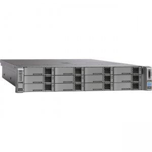 Cisco UCS C240 M4 Barebone System - Refurbished UCSC-C240-M4L-RF