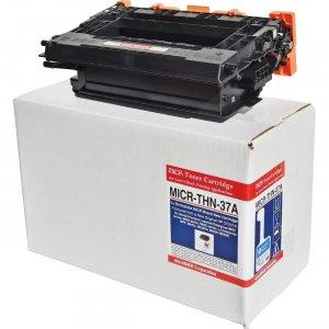Micromicr THN-37A MICR Toner Cartridge MICRTHN37A MCMMICRTHN37A