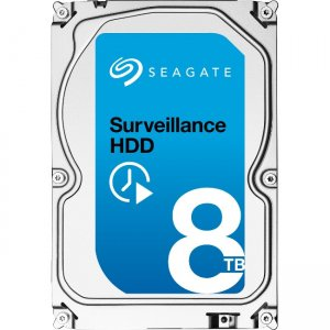 Seagate-IMSourcing Hard Drive ST8000VX0012