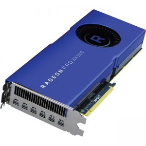 AMD Radeon Pro WX 9100 Workstation Graphics Card 100-505957