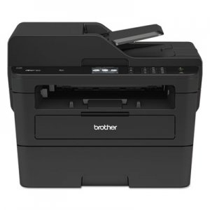 Brother All-in-One Compact Laser Printer MFCL2750DW BRTMFCL2750DW MFC-L2750DW