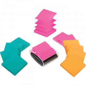 Post-it Note Dispenser Value Pack R33012WDVA MMMR33012WDVA
