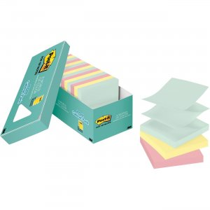 Post-it Notes Cabinet Pack in Marseille Colors R33018APCP MMMR33018APCP