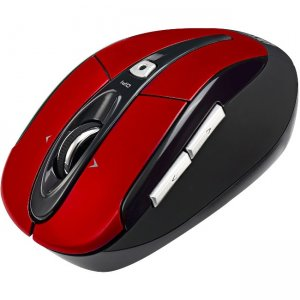 Adesso iMouse - 2.4 GHz Wireless Programmable Nano Mouse IMOUSES60R S60R