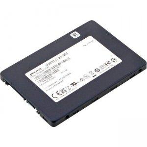"Lenovo ThinkSystem 2.5"" 5100 3.84TB Entry SATA 6Gb Hot Swap SSD 4XB7A08505"