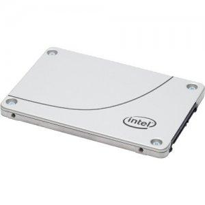 "Lenovo Intel S4600 960GB Enterprise Mainstream SATA G3HS 2.5"" SSD 7SD7A05712"