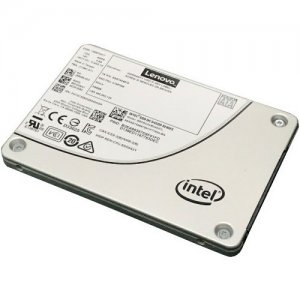 "Lenovo ThinkSystem 2.5"" Intel S4500 960GB Entry SATA 6Gb Hot Swap SSD 7SD7A05740"