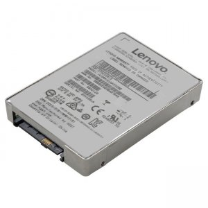 "Lenovo ThinkSystem 2.5"" HUSMM32 400GB Performance SAS 12Gb Hot Swap SSD FIPS 7SD7A05754"