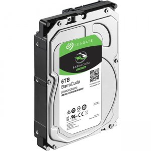 Seagate Barracuda Hard Drive ST6000DM003