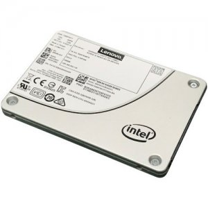 "Lenovo Intel S4500 3.84TB Enterprise Entry SATA G3HS 2.5"" SSD 4XB7A08494"