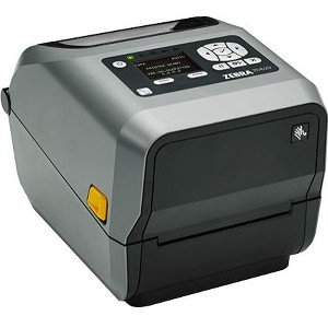Zebra Thermal Transfer Printer ZD62043-T21F00EZ ZD620
