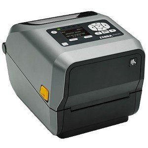 Zebra Thermal Transfer Printer ZD62042-T01L01EZ ZD620