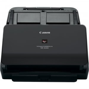 Canon imageFORMULA Office Document Scanner 2405C002 CNMDRM260 DR-M260