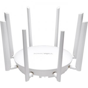 SonicWALL SonicWave Wireless Access Point 01-SSC-2498 432e