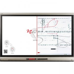 Smart 6065 Pro Interactive Display with iQ SPNL-6265P