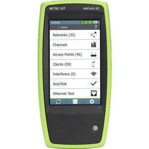 NetScout AirCheck Wireless Tester AIRCHECKG2-TA-KT G2