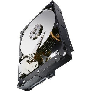 Seagate-IMSourcing Constellation® ES.3 Hard Drive ST3000NM0063