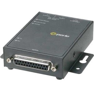 Perle IOLAN Serial Device Server 04031784 DS1 G25F
