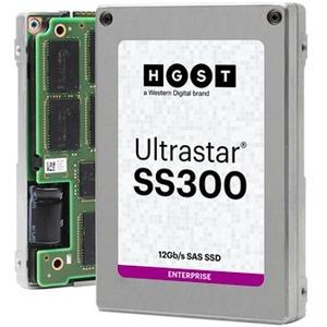 HGST Ultrastar SS300 SAS SSD 0B34963 HUSMR3216ASS204