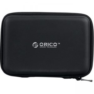 ORICO Portable Hard Drive Carrying Case PHB-25-BK PHB-25