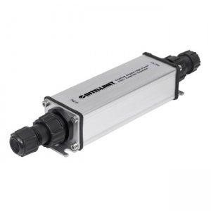 Intellinet Outdoor Gigabit High-Power PoE+ Extender Repeater 561211