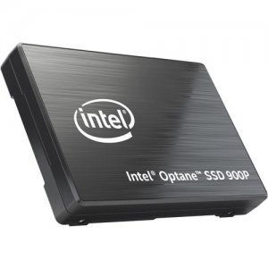 Intel Optane Solid State Drive SSDPE21D280GASX