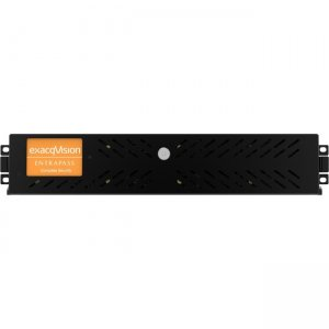 Exacq exacqVision Z Network Surveillance Server 1608-08T-2Z-2