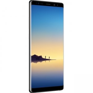Samsung Galaxy Note 8 Smartphone SM-N950UZKAN14 SM-N950U