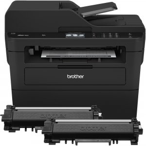 Brother All-in-One Compact Laser Printer MFC-L2750dwXL