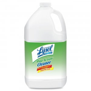 Professional Lysol Pine Action Cleaner 58342814 RAC02814