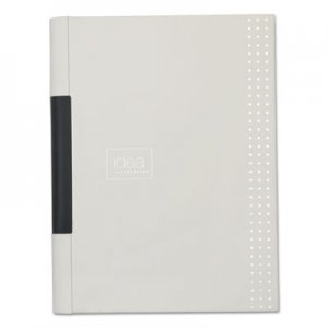 Oxford Idea Collective Professional Casebound Notebook, White, 8 1/4 x 5 7/8, 80 Pages TOP56894 56894