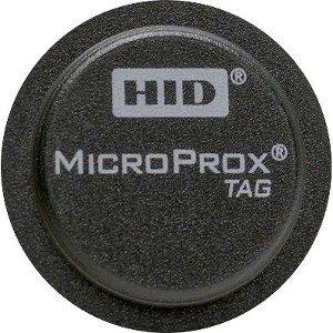 HID 1391 MicroProx Tag 1391LSSNN
