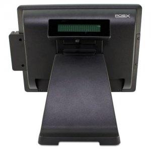 POS-X VFD Rear Display for EVO-TP4/TM4 EVO-RD4-VFD
