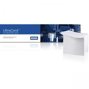 Fargo UltraCard PVC Card 082266