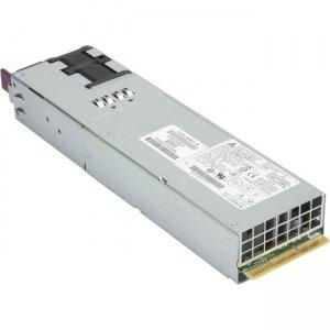 Supermicro 1600W 1U Redundant Power Supply PWS-1K66P-1R DPS-1600CB D