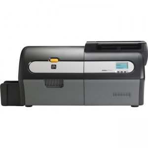 Zebra Card Printer Single Sided Z71-000C000GUS00 ZXP Series 7