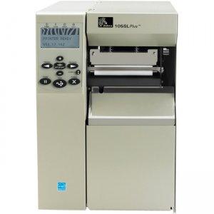 Zebra Label Printer 103-801-00000-GA 105SLPlus