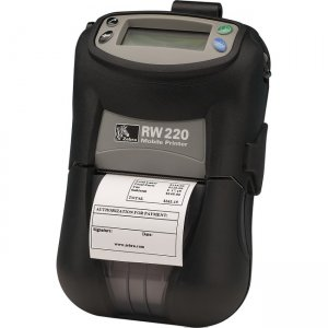 Zebra Receipt Printer R2D-0UBA010N-GA RW 220