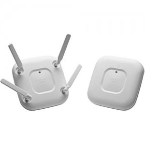 Cisco Aironet Wireless Access Point AIR-CAP2702E-Z-K9 2702E