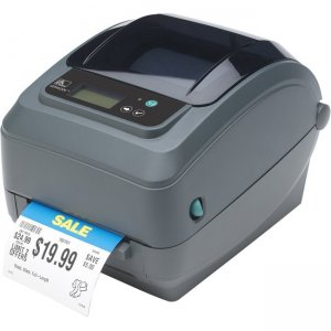 Zebra Desktop Printer GX42-102510-00GA GX420t