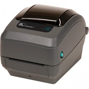 Zebra Label Printer GX43-102411-00GA GX430t