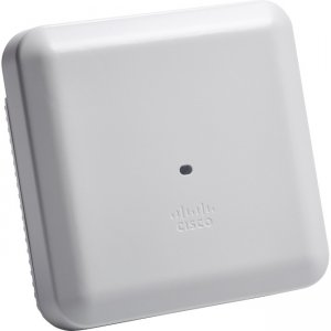 Cisco Aironet Wireless Access Point AIR-AP3802I-EK910 3802I
