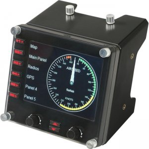 Saitek Pro Flight Instrument Panel for PC 945-000027