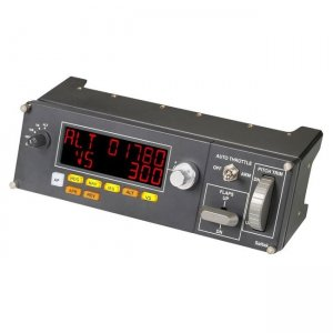 Saitek Pro Flight Multi Panel for PC 945-000028