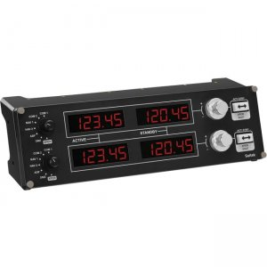 Saitek Pro Flight Radio Panel for PC 945-000029