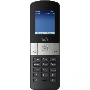 Cisco Multi-line DECT Handset - Refurbished SPA302D-G1-RF SPA302D