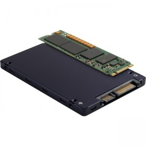Micron 5100 Series SATA NAND Flash SSD MTFDDAV240TCB-1AR16ABYY 5100 PRO
