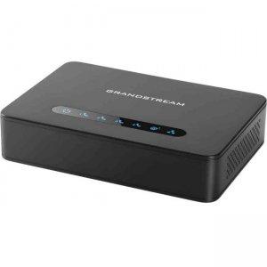 Grandstream Powerful 4 Port FXS Gateway With Gigabit NAT Router HT814
